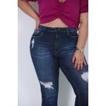 Calça jeans Fernanda