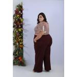 Calça Pantalona Mirela