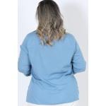 Camisa Sofia Azul