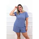 Conjunto Laura Azul