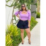 Cropped Mariah Lavanda