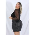 Short Laila Preto