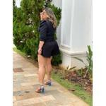 Shorts Godê Black