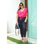 T-shirt Nozinho Pink