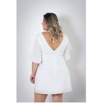 Vestido Gioflor White