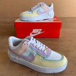 TENIS NK AIR FORCE SHADOW CANDY