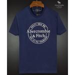 Camiseta Abercrombie Marinho Redondo Meio