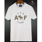 Camiseta Abercrombie AEF Branco