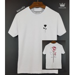 Camiseta Osk Branca rosa