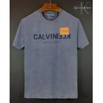 Camiseta CK Azul estonada