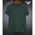 Camiseta Armani Verde Escuro