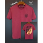 Camiseta Osk Vermelha