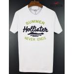 Camiseta Hollister Branca