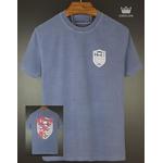 Camiseta Osk Azul Estonada