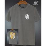 Camiseta Osk Preta Estonada