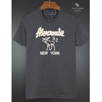 Camiseta Abercrombie Estonada 92 new york