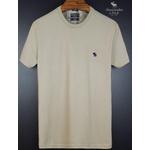 Camiseta Abercrombie Basica Rato