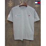Camiseta TH Cinza Mercedes Petronas