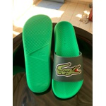 CHINELO SLIDE LAC VERDE