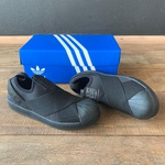 TENIS ADIDAS SLIP ON BLACK