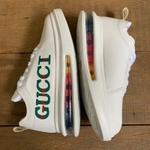 Tenis Gucci Branco