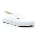TENIS VANS AUTHENTIC BRANCO