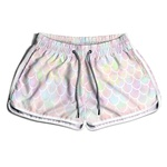 SHORT PRAIA FEMININO CANDY COLOR