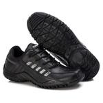 Sapatênis Masculino Tchwm Shoes com Cadarço em Couro
