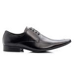 Sapato Social Masculino Solado em Borracha