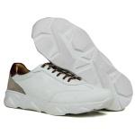 Tênis Masculino Robust Bull Comfort Trice Branco
