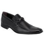 Sapato Social Masculino em Couro