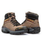 Bota New Intruder 2064 - Castor