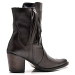 Bota Feminina Country 5076 Cafe