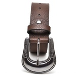 Cinto Masculino Country A157 Chocolate