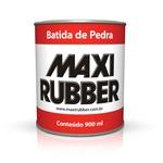 BATIDA DE PEDRA PRETO 0,9L MAXI RUBBER