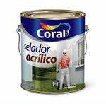 SELADOR ACRILICO 3,6L CORAL