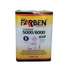 THINNER 5000 18L FARBEN