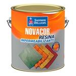 RESINA ACRÍLICA BASE SOLVENTE NOVACOR 3,6L