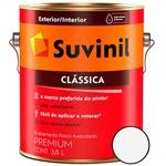 TINTA PVA CLÁSSICA BRANCO NEVE 3,6L SUVINIL