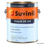 TINTA ACRÍLICA TOQUE DE LUZ ILUMINA BRANCO NEVE SUVINIL 3,6L