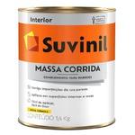 MASSA CORRIDA SUVINIL 1,4KG