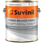 FUNDO BRANCO FOSCO SUVINIL 3,6L