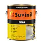 TINTA PISO 3,6L SUVINIL