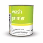 WASH PRIMER 0,6L SEM CATALISADOR MAXI RUBBER