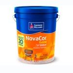 NOVACOR ACR EXTRA MAIS RENDIMENTO FOSCO BRANCO 20L BALDE