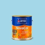 NOVACOR ACR EXTRA FOSCO AZUL SERENO 3,6L