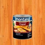 MONTANA VERNIZ COPAL BRILHANTE 3,6L