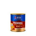 METALATEX ESMALTE FOSCO BRANCO 0,9L