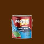MAZA SUPER PISO PREMIUM MARROM 3,6L