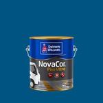 NOVACOR ULTRA PISO AZUL 3,6L